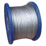 Jual Wire Rope Steel ss sus304-316