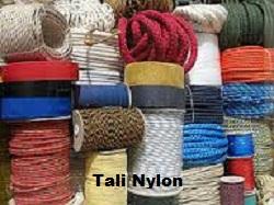 tali nylon/ tali nilon