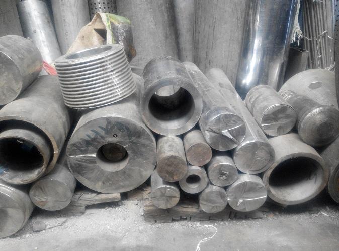 Distributor Pipa Stainless Steel Surabaya Terpercaya