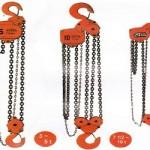 Cara Menggunakan Chain Block Dengan Baik Dan Benar