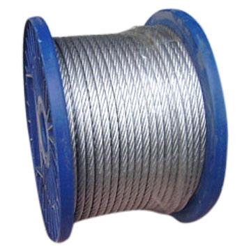 Jual Wire Rope Steel Ss Sus304 316 Ud Samudra Jaya