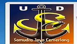 logo UD SAMUDRA JAYA