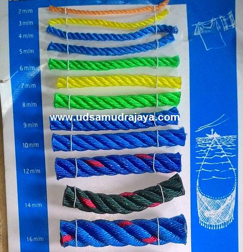 Harga tali rope