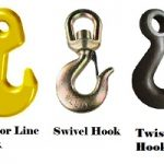 Jenis-Jenis Penyambung Hook Dan Fungsinya
