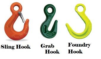 Mengenal Jenis-Jenis Dan Bentuk Hook