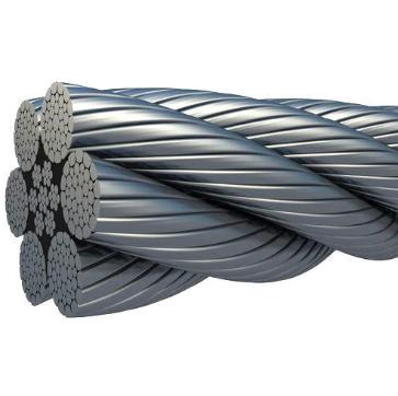Jual Elevator Wire Rope Asli Murah