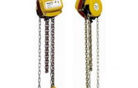 Jual Chain Block Secura Original Bersertifikat