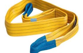 Jenis Sling Belt Berdasarkan Kegunaannya