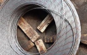 Jual Kawat Seling Baja 10 Mm Untuk Industri