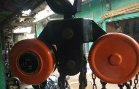 chain block 20 ton