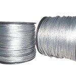 Disini Jual Wire Rope 6×24 Galvanis HC