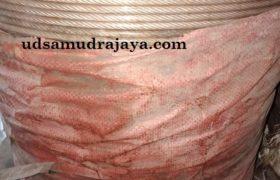 Tali Kawat Seling Wire Rope PVC Ternyata Seperti Ini